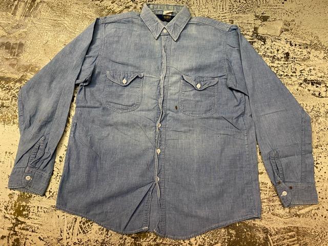 U.S.Madeのシャツを色々!!(マグネッツ大阪アメ村店)_c0078587_18433767.jpg