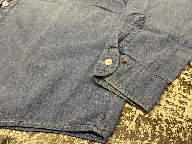 U.S.Madeのシャツを色々!!(マグネッツ大阪アメ村店)_c0078587_18443139.jpg