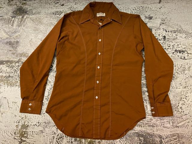 U.S.Madeのシャツを色々!!(マグネッツ大阪アメ村店)_c0078587_1845184.jpg