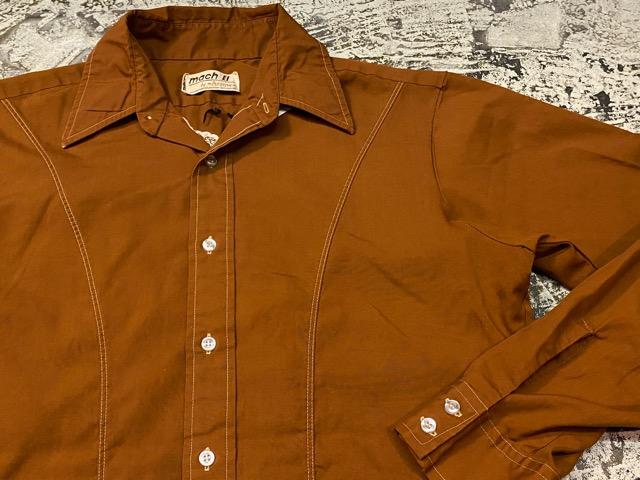 U.S.Madeのシャツを色々!!(マグネッツ大阪アメ村店)_c0078587_18454916.jpg