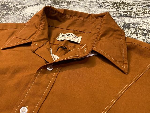 U.S.Madeのシャツを色々!!(マグネッツ大阪アメ村店)_c0078587_18455930.jpg