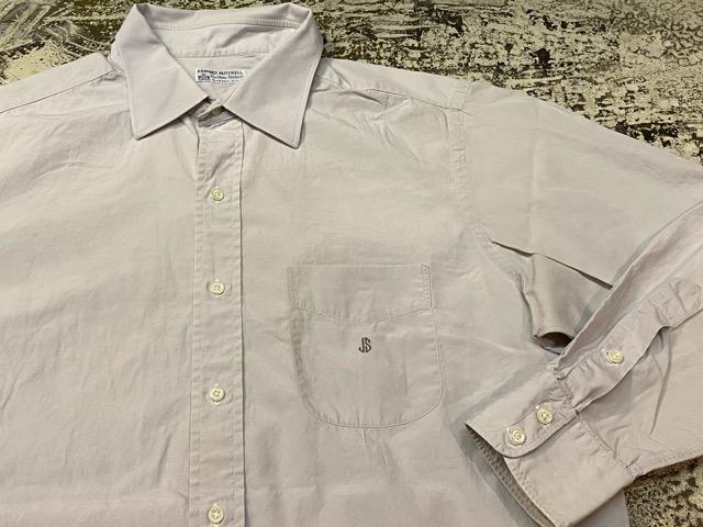 U.S.Madeのシャツを色々!!(マグネッツ大阪アメ村店)_c0078587_18473064.jpg
