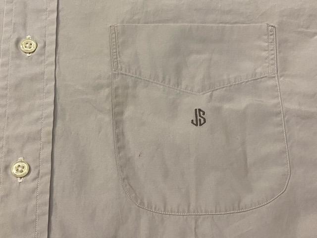 U.S.Madeのシャツを色々!!(マグネッツ大阪アメ村店)_c0078587_18474972.jpg