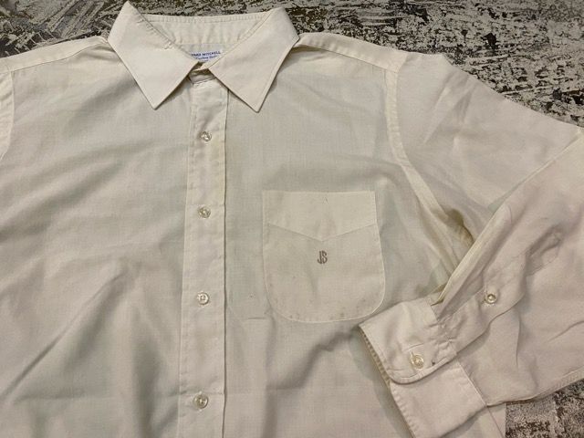 U.S.Madeのシャツを色々!!(マグネッツ大阪アメ村店)_c0078587_18484664.jpg