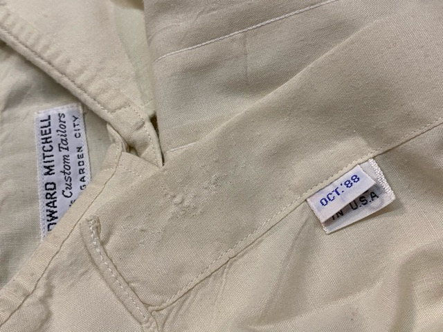 U.S.Madeのシャツを色々!!(マグネッツ大阪アメ村店)_c0078587_18491744.jpg