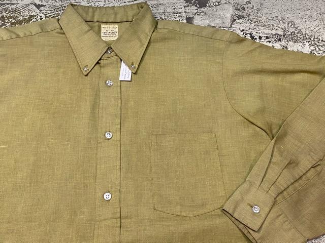 U.S.Madeのシャツを色々!!(マグネッツ大阪アメ村店)_c0078587_18501193.jpg