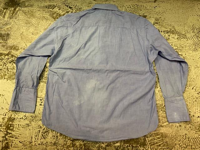 U.S.Madeのシャツを色々!!(マグネッツ大阪アメ村店)_c0078587_18512088.jpg