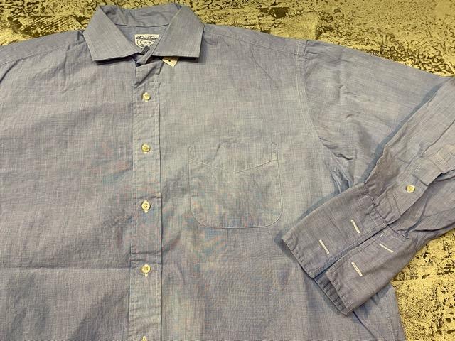U.S.Madeのシャツを色々!!(マグネッツ大阪アメ村店)_c0078587_18513993.jpg