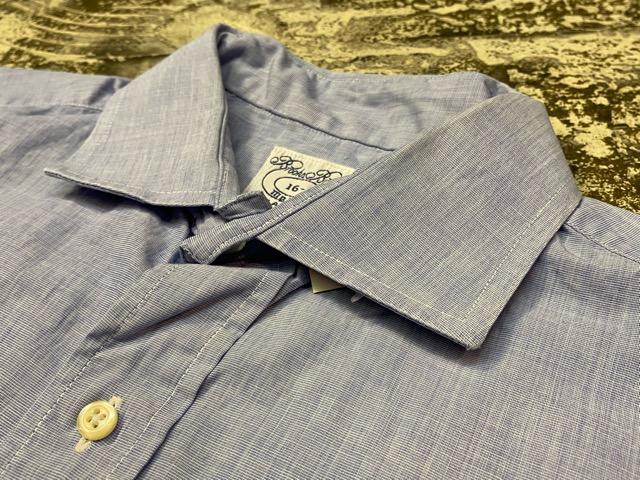 U.S.Madeのシャツを色々!!(マグネッツ大阪アメ村店)_c0078587_18515592.jpg