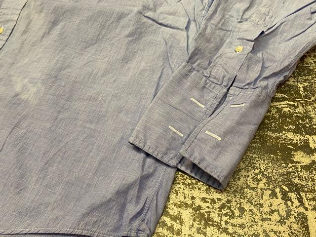 U.S.Madeのシャツを色々!!(マグネッツ大阪アメ村店)_c0078587_18523853.jpg