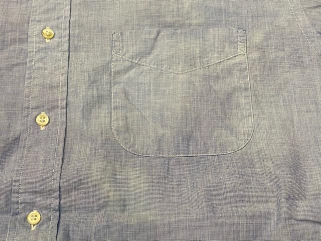 U.S.Madeのシャツを色々!!(マグネッツ大阪アメ村店)_c0078587_1852755.jpg