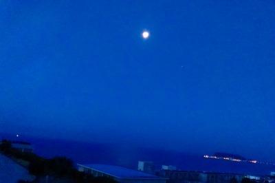 おうちでカラーセラピー♪【ブルー】_c0200917_16561838.jpg