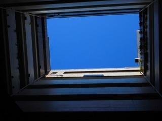 おうちでカラーセラピー♪【ブルー】_c0200917_19463068.jpg