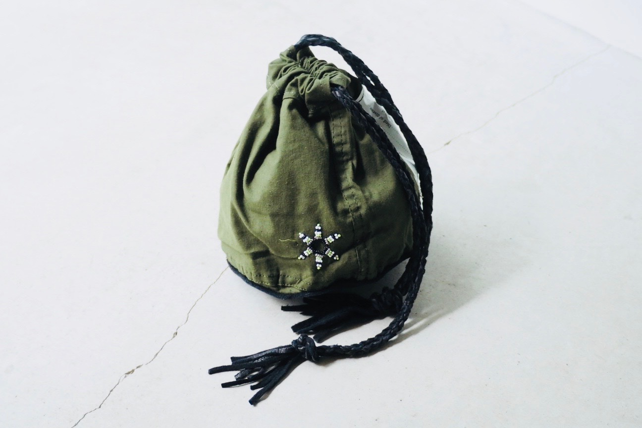 """PEACE\"" Effect Bag < BLACK >_c0246125_18174849.jpeg"