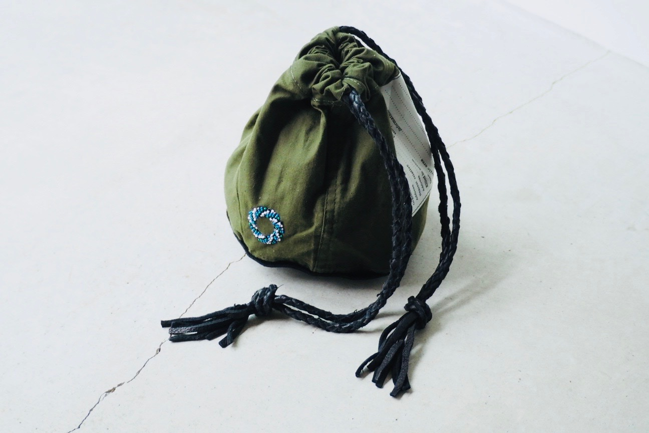 """PEACE\"" Effect Bag < BLACK >_c0246125_18175732.jpeg"