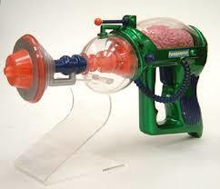【バイオハザード】「アビガン発明者」の白木先生の緊急寄稿と、俺が発明したいもの「新型コロナウィルスをやっつける光線銃」_a0386130_09270377.jpeg
