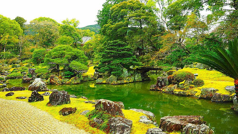 醍醐寺三宝院庭園_a0287533_23385615.jpg