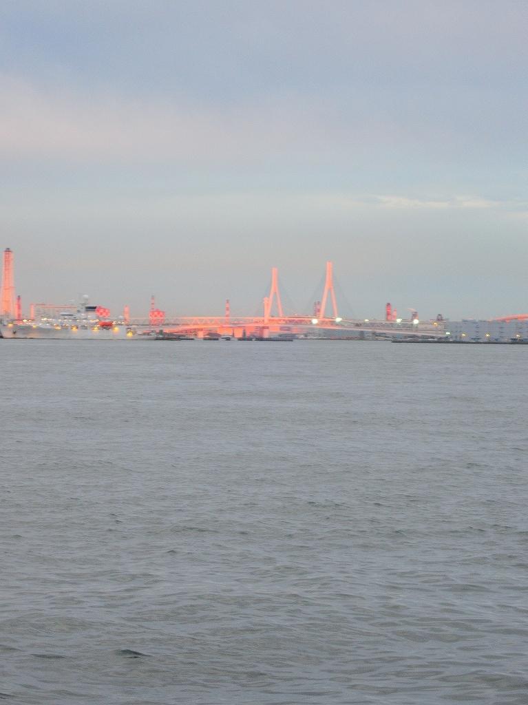 ある風景:Minato Mirai 21 Seaside@Yokohama #2_c0395834_22043523.jpg