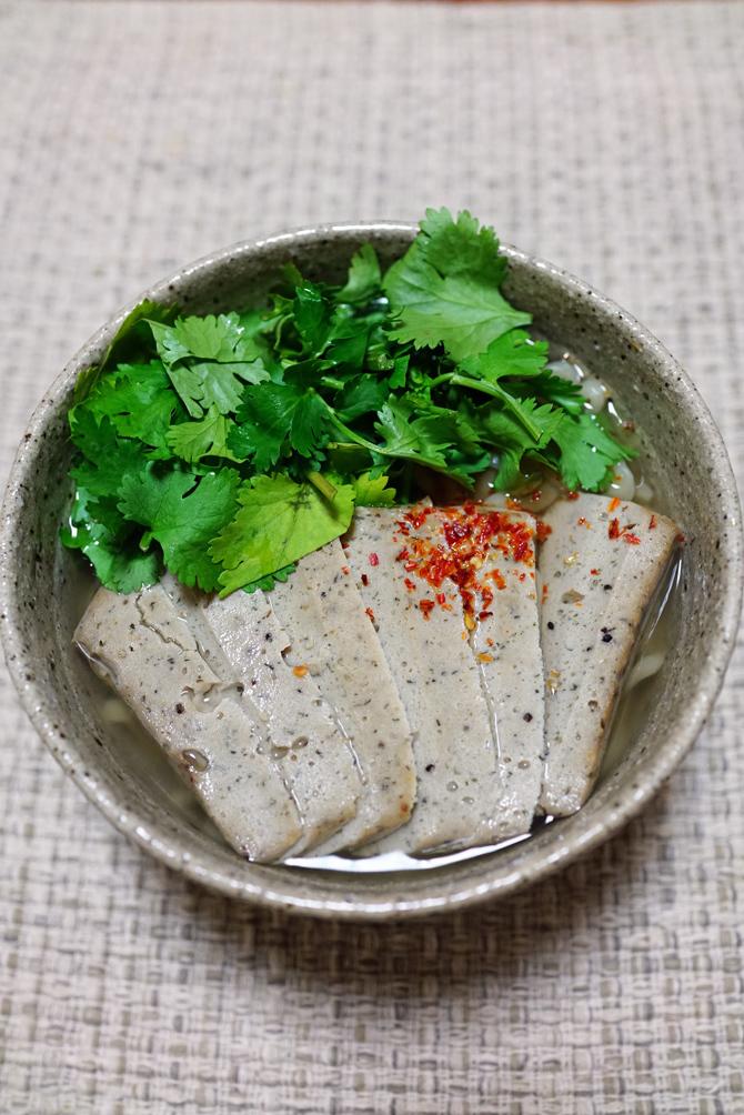 ウチで食べよう Okinawasoba EIBUNの弁当と持ち帰りそば_b0049152_17070343.jpg