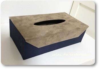 車のサイドドアのポケットに入れるボックスなど 生徒さん作品_b0244959_14223574.jpg