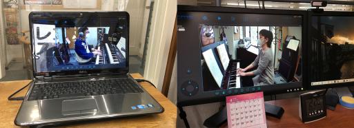 阿野音楽教室は非接触型レッスンに変更いたします。_f0051464_17204256.jpg