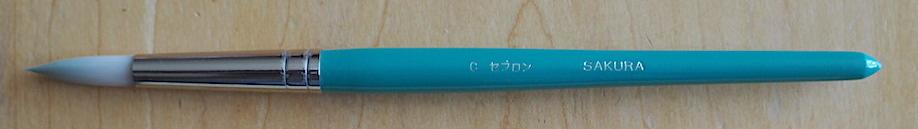子どもにお勧めの筆(その2) サクラクレパス・Cセブロンと造形画筆_b0068572_14290687.jpeg