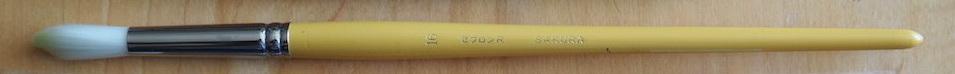 子どもにお勧めの筆(その1) サクラクレパス セブロンR_b0068572_15010533.jpeg