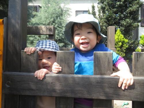 4月 乳児フロアの様子_f0327175_14541328.jpg