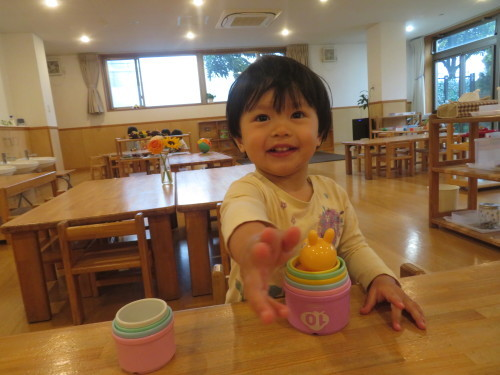 4月 乳児フロアの様子_f0327175_15040009.jpg