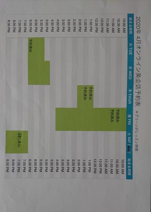 英会話教室 for スペシャルニーズ_f0195579_08231679.jpg