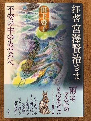 麗しの宮沢賢治その1、雨にうたれて。_a0053480_07591598.jpg