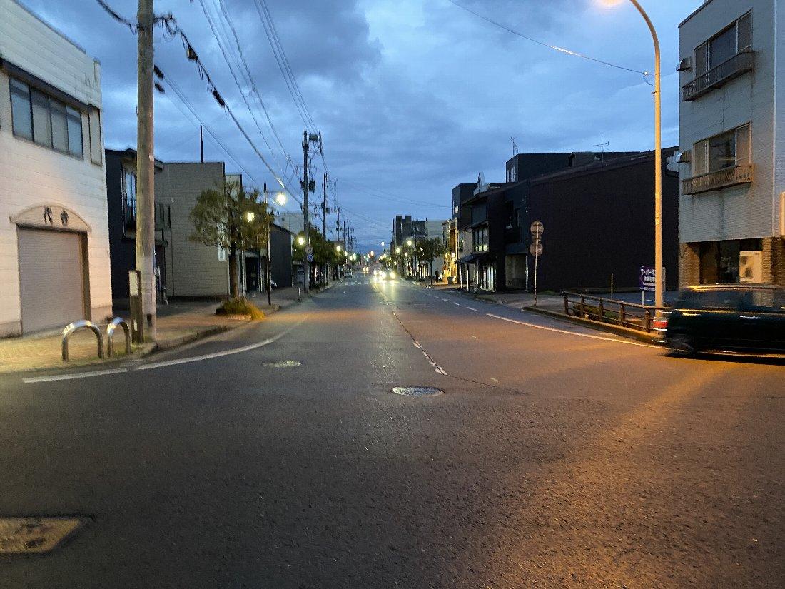 夜の散歩!_e0065084_2314512.jpg