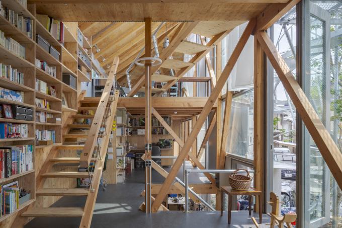 第3回日本建築設計学会賞 大賞を獲得しました!_d0157491_07154596.jpg