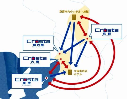 国内出張2019年11月-第一日目ー京都・駅で荷物を預ける_c0153302_18102871.jpg