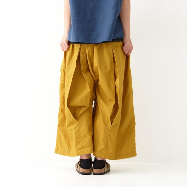 NAPRON [ナプロン] PANTS SKIRT [NP-SK06-20S] フレアースカート・ロングスカート・LADY'S_f0051306_14511601.jpg