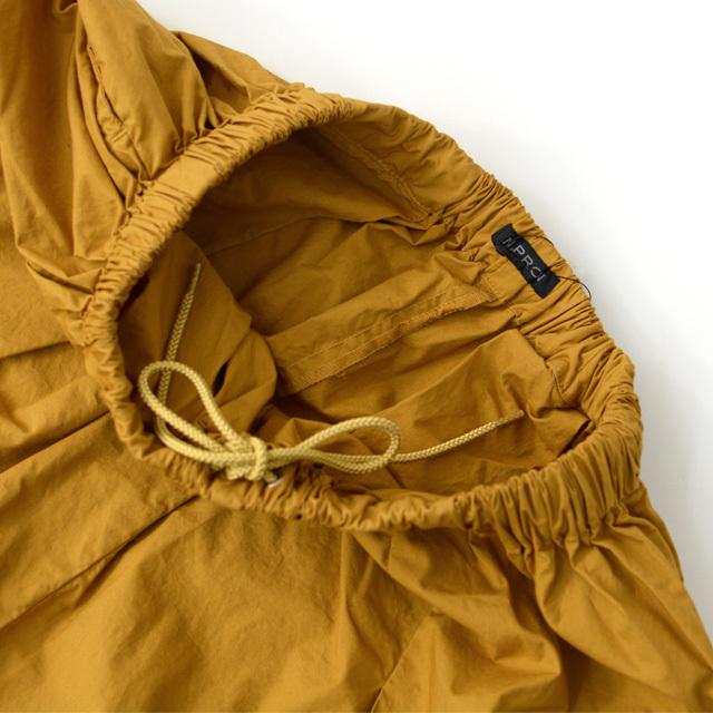 NAPRON [ナプロン] PANTS SKIRT [NP-SK06-20S] フレアースカート・ロングスカート・LADY'S_f0051306_14511705.jpg