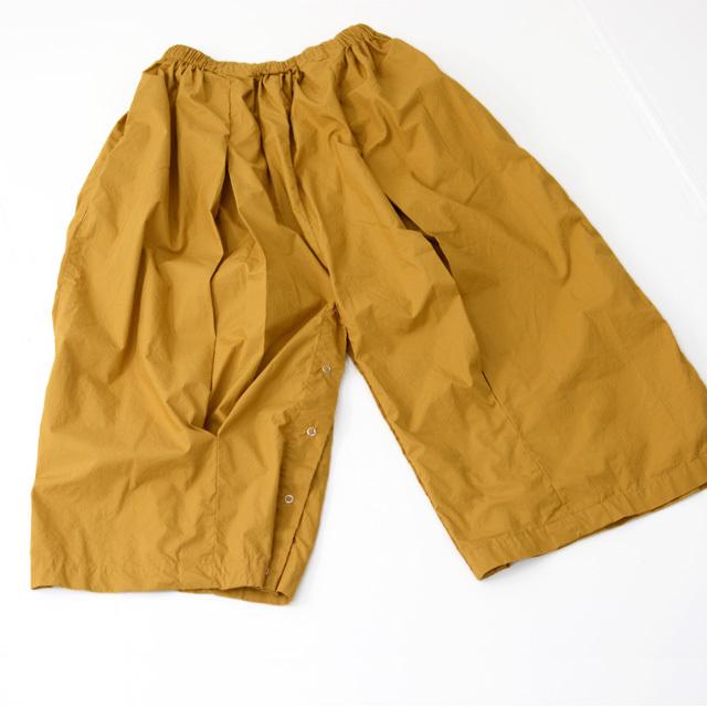 NAPRON [ナプロン] PANTS SKIRT [NP-SK06-20S] フレアースカート・ロングスカート・LADY'S_f0051306_14511716.jpg