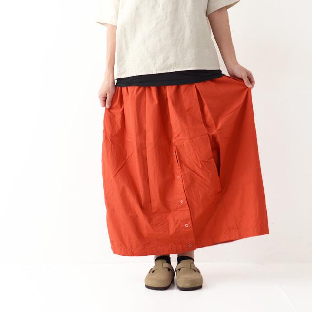 NAPRON [ナプロン] PANTS SKIRT [NP-SK06-20S] フレアースカート・ロングスカート・LADY'S_f0051306_14511721.jpg