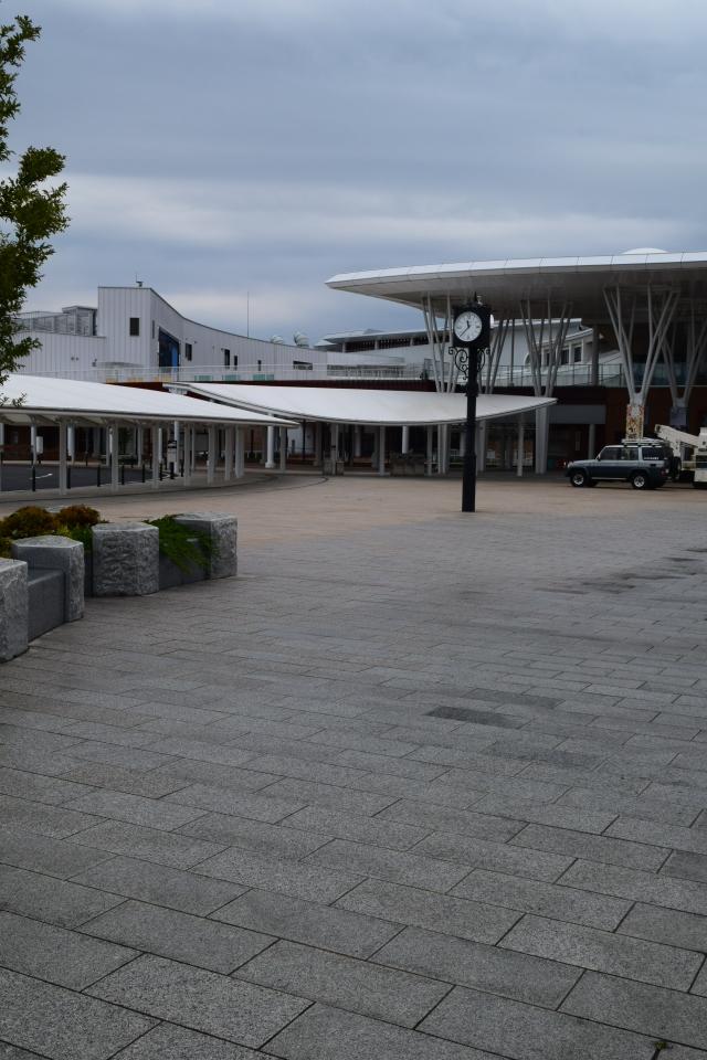 函館競馬場観客席(建築家・山中節治作品研究)_f0142606_14100829.jpg