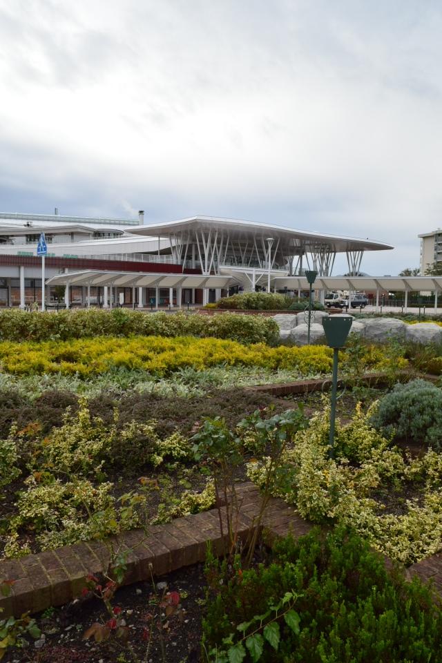 函館競馬場観客席(建築家・山中節治作品研究)_f0142606_14105256.jpg