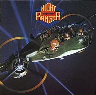 Night Ranger「7 Wishes」(1985)_c0048418_08422469.jpg