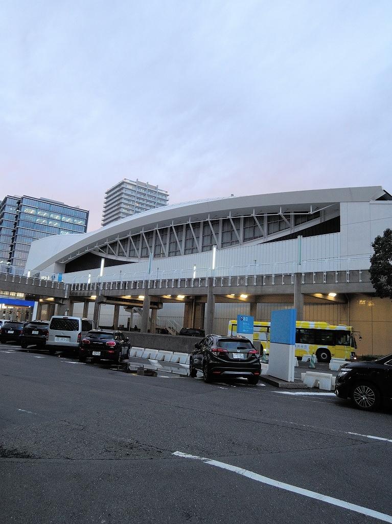 ある風景:Minato Mirai 21 Seaside@Yokohama #3_c0395834_21410492.jpg