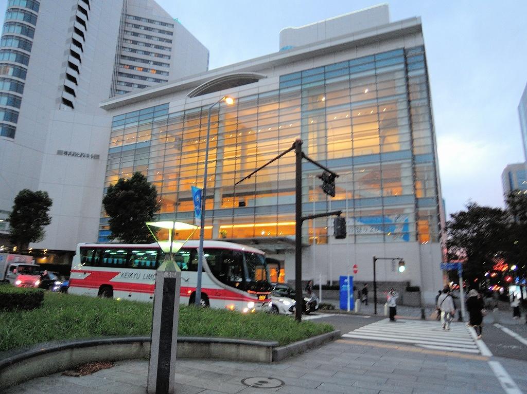 ある風景:Minato Mirai 21 Seaside@Yokohama #3_c0395834_21410882.jpg