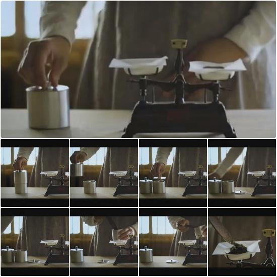 4/23(木) 鎌倉倶楽部茶寮さん煎茶の淹れ方_a0272042_16220194.jpg
