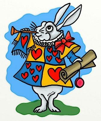 白ウサギを追ってみたら…_a0075956_6365938.jpg