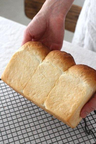 食パン作り*レッスン、通信講座スタートです。_f0224568_09090041.jpg