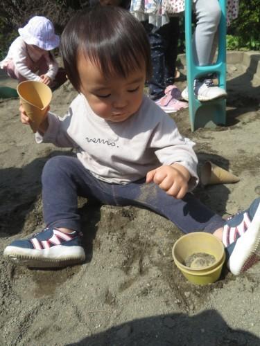 4月 乳児フロアの様子_f0327175_10350083.jpg