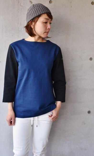 Le minor 当店別注  BASQUE Shirts_d0152280_06023002.jpg