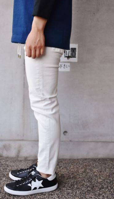 Le minor 当店別注  BASQUE Shirts_d0152280_06025614.jpg