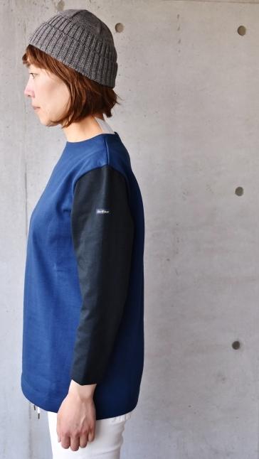 Le minor 当店別注  BASQUE Shirts_d0152280_06030896.jpg